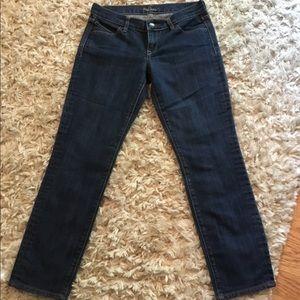 Size 2 jeans
